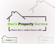 Logo for a Property Preservation Company - Entry #20