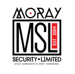Moray security limited Logo - Entry #202