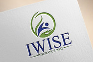 iWise Logo - Entry #352