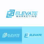 Elevate Marketing Logo - Entry #63