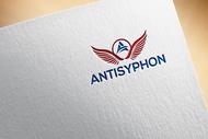 Antisyphon Logo - Entry #523