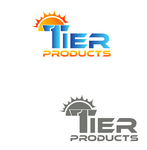 Tier 1 Products Logo - Entry #226