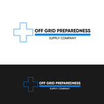 Off Grid Preparedness Supply Company Logo - Entry #51