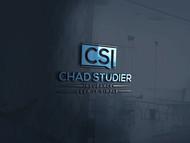 Chad Studier Insurance Logo - Entry #4