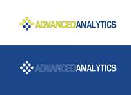 Advanced Analytics Logo - Entry #18