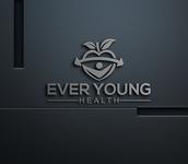 Ever Young Health Logo - Entry #89