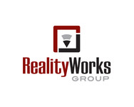 Reality Works Logo - Entry #14