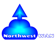Northwest WAN Logo - Entry #70