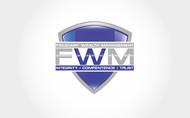 Fiduciary Wealth Management (FWM) Logo - Entry #21