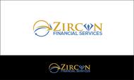 Zircon Financial Services Logo - Entry #62