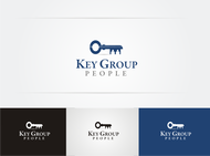 Key Group PEO Logo - Entry #38