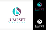 Jumpset Strategies Logo - Entry #48