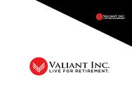 Valiant Inc. Logo - Entry #81