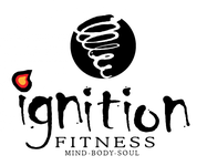 Ignition Fitness Logo - Entry #116