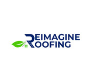 Reimagine Roofing Logo - Entry #59