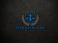 Stockton Law, P.L.L.C. Logo - Entry #36