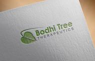 Bodhi Tree Therapeutics  Logo - Entry #128