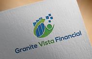 Granite Vista Financial Logo - Entry #434