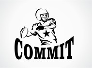 Commit Logo - Entry #85