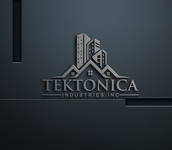 Tektonica Industries Inc Logo - Entry #215
