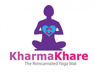 KharmaKhare Logo - Entry #128