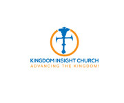 Kingdom Insight Church  Logo - Entry #53