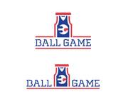 Ball Game Logo - Entry #177