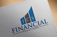 jcs financial solutions Logo - Entry #191