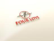 Four love Logo - Entry #275