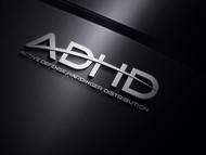 ADHD Logo - Entry #53