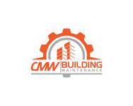 CMW Building Maintenance Logo - Entry #171