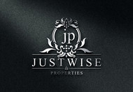 Justwise Properties Logo - Entry #226