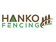 Hanko Fencing Logo - Entry #3