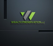 Wealth Preservation,llc Logo - Entry #431