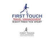 First Touch Travel Management Logo - Entry #10