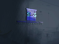 Sapphire Shades and Shutters Logo - Entry #89