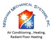 Needham Mechanical Systems,. Inc.  Logo - Entry #27