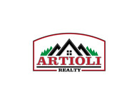 Artioli Realty Logo - Entry #120