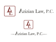 Azizian Law, P.C. Logo - Entry #55