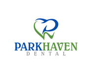 Park Haven Dental Logo - Entry #77