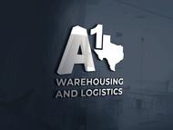 A1 Warehousing & Logistics Logo - Entry #121