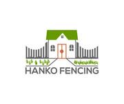 Hanko Fencing Logo - Entry #154