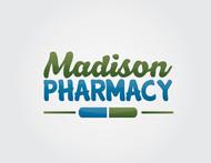 Madison Pharmacy Logo - Entry #136