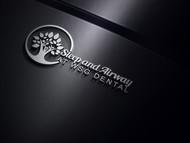 Sleep and Airway at WSG Dental Logo - Entry #266