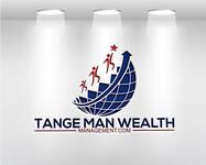 Tangemanwealthmanagement.com Logo - Entry #54