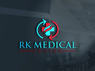 RK medical center Logo - Entry #134