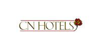 CN Hotels Logo - Entry #17