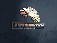 JuiceLyfe Logo - Entry #244
