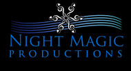 Night Magic Productions Logo - Entry #23
