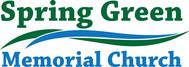 Spring Green Memorial Church Logo - Entry #17